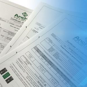 certification management