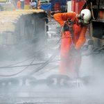Mooring Equipment Repairs