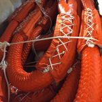 Single Point Mooring Ropes
