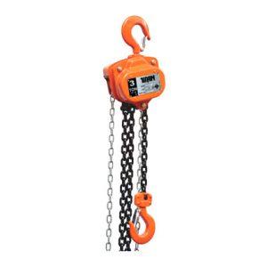 Titan chain block