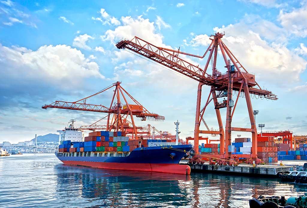 marine & shipping