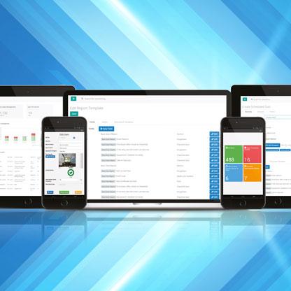 Online Inspection Registers