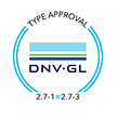 DNV-GL Type 2.7-1 and 2.7-3
